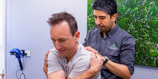 Nambour and Bli Bli Chiropractic and Rehabilitation Centre